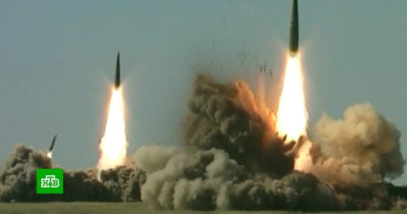 Выход США из ДРМСД может спровоцировать гонку вооружений эксперты