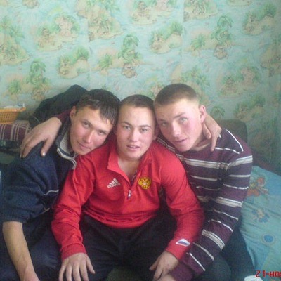 Dima Kolos, 8 ноября , Нерчинск, id207038379