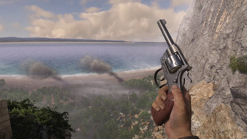 Call of Duty WWII - NEW Update Weapons 3 - Reloads, Animations and Sounds