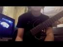 The Mariner main solo (demo)