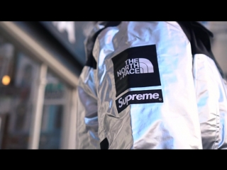 SUPREME x THE NORTH FACE - WEEK 7 - SS18 drop
