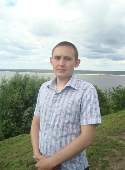 Лев Кондратьев, Йошкар-Ола, id57213542