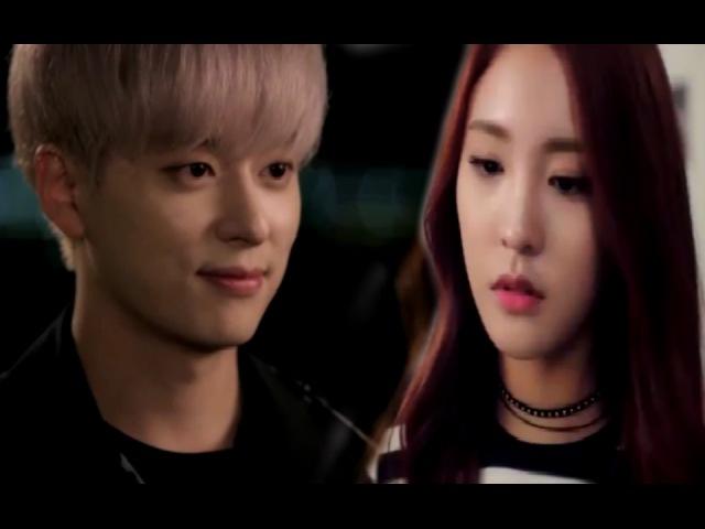 [MV] Two of Us Donghyun❤️Nahyun(SONAMOO) --The Miracle 더 미라클 OST Part.4 (HANENG) Lyrics