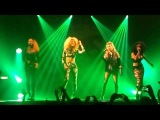 Neon Jungle - Welcome to the jungle (Live @ G.A.Y 2014)