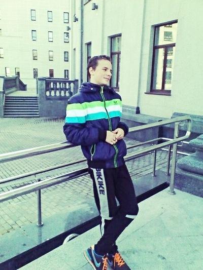 Валерий Башура, 19 февраля , Минск, id136718564