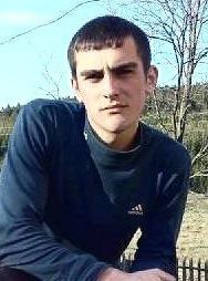 Олександр Зоровий, 13 декабря 1986, Дрогобыч, id181743092