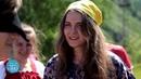 Фестиваль О России с любовью в лагере Багульник