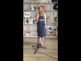 Olga Bogdan Iyeoka cover-Simply Falling