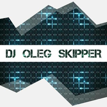DJ OLEG SKIPPER - Dance City. CLUB HOUSE MIX.