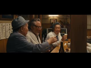 Какая замечательная семья-2/what a wonderful family-2/драма, комедия/япония/2017/озвучка d.i.m.