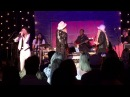 Billy Gibbons Orianthi ZZ Ward guests Sharp Dressed Man La Grange at Skyville Live May 24 2016