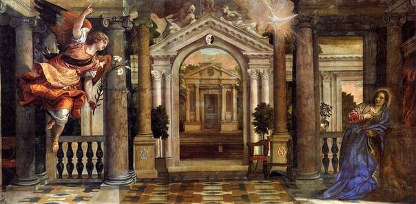C: Всемирная история живописи (часть 1)