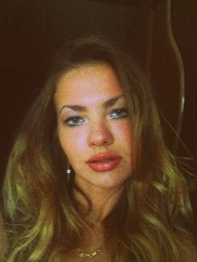 Anna Melenevich, 27 января , Санкт-Петербург, id172103710