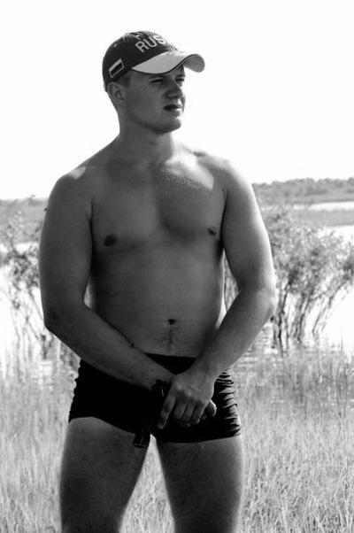 Влад Жеварин