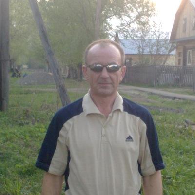 Александр Плеханов, 4 октября 1967, Москва, id109107717