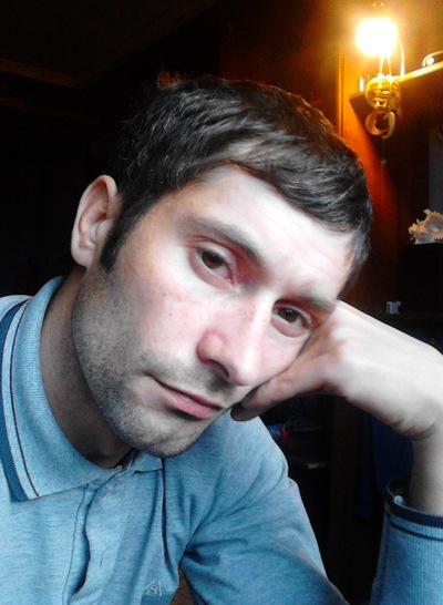 Денис Руденкин, 22 февраля 1983, Москва, id206600252