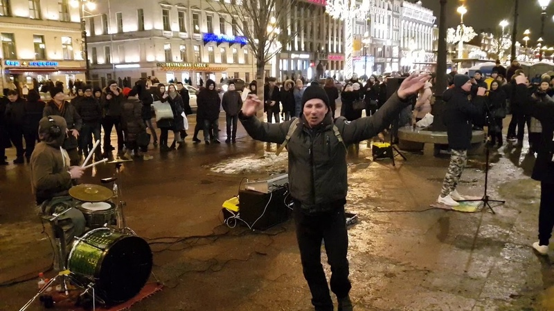 Давай Танцуй Самая самая Егор Крид cover