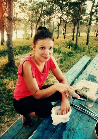 Наталия Охрименко, 11 сентября , Краснополье, id195286848