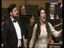 Анна Нетребко и Юсиф Эйвазов. Концерт в Токио (Токио, 2016)