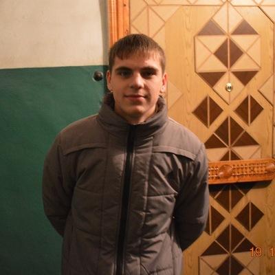 Саня Печеркин, 27 апреля , Ленинск-Кузнецкий, id43019860
