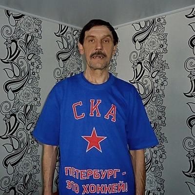 Виктор Осипенко, 27 декабря 1957, Прокопьевск, id207784242