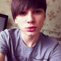 Дмитрий Вольников, 25 июля 1995, Марганец, id176371634