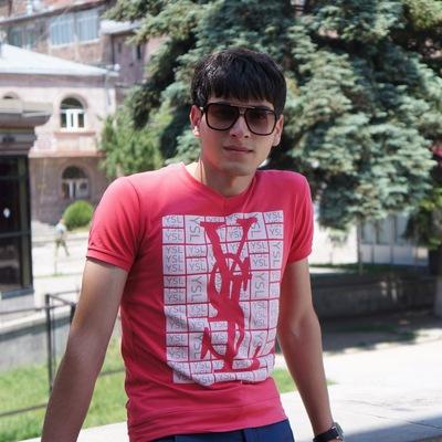 Garik Ghazaryan, 2 января 1995, Энергодар, id196841623