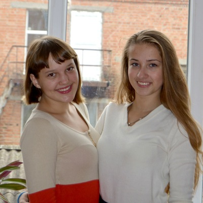 Анна Денисюк, 15 августа , Киев, id157011372
