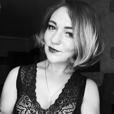Вероника Ситникова