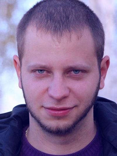 Дима Памбухчиянц, 9 октября 1989, id210524494
