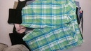 (А1)1328 Shorts Cream Extra (15 kg) 2пак - шорты крем экстра Англия