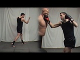 Upward Uppercut Punch Tutorial