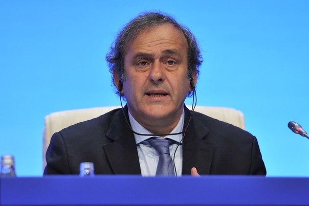Платини выступил за запрет на владение третьими лицами трансферами футболистов