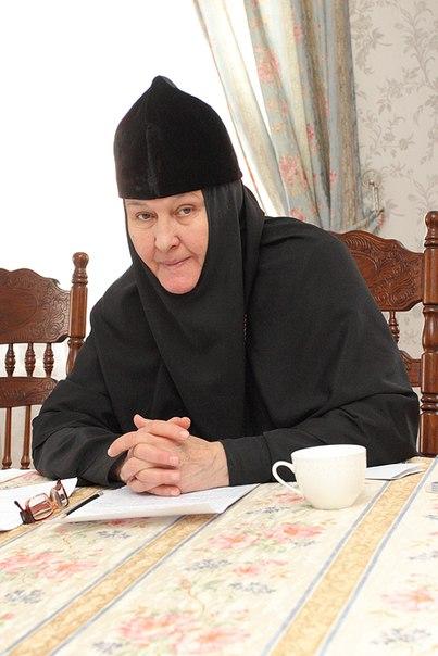 образец прошения на монашеский постриг