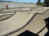 Norcal 2WD Buggy Race 082308