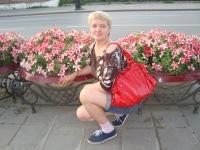 Ольга Рослик, 18 сентября , Сургут, id155915420
