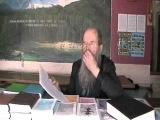 Крест и крестное знамение. 22.03.2013. Игнатий Лапкин