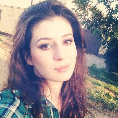 Элина Тисаева, 18 апреля , Москва, id63692221