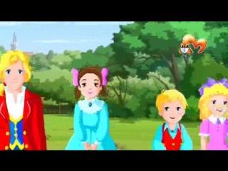 Сисси - молодая императрица - 2 сезон 11 (37) серия