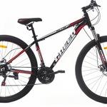Велосипед Creed Rapido 29 (2020)