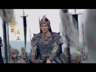 [STAR-TREK] Легенда о Юньси 5/48 серия