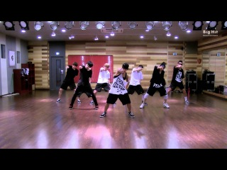 BTS (Bangtan Boys) - No More Dream [Dance Practice]