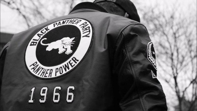 2pac, Dj Orus - Black Panther 2018