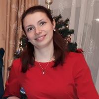 Екатерина Подлепина