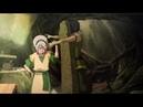 The Legend of Korra Toph Earthbending