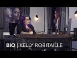 Retoucher Kelly Robitaille Bio RGG EDU Instructor