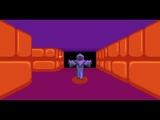 Spire of the Ancients бродилка по подземельям для Atari 7800