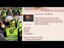 Hijacked Yellow Vests Coming To US DEW Bill Marc Lamont Hill US al Tanf Terror MKULTRA Is Real