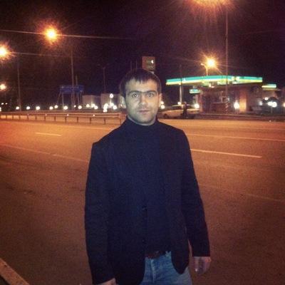 Юрий Русланович, 1 января 1988, Краснодар, id57533436