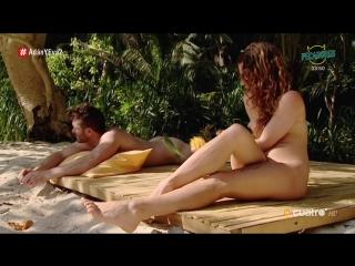 Адам и Ева - Сезон 2 Серия 2